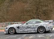 2020 Mercedes-AMG GT Black Series - image 834544