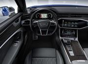 The 2020 Audi S6 and S7 Have Been Revealed, and There's No V-8 in Sight - image 834617