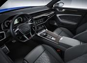 The 2020 Audi S6 and S7 Have Been Revealed, and There's No V-8 in Sight - image 834618