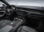 The 2020 Audi S6 and S7 Have Been Revealed, and There's No V-8 in Sight - image 834619