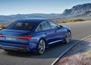 The 2020 Audi S6 and S7 Have Been Revealed, and There's No V-8 in Sight - image 834620