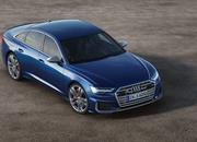 The 2020 Audi S6 and S7 Have Been Revealed, and There's No V-8 in Sight - image 834628
