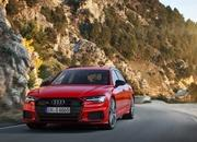 The 2020 Audi S6 and S7 Have Been Revealed, and There's No V-8 in Sight - image 834650