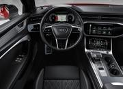 The 2020 Audi S6 and S7 Have Been Revealed, and There's No V-8 in Sight - image 834645
