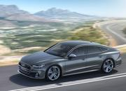 The 2020 Audi S6 and S7 Have Been Revealed, and There's No V-8 in Sight - image 834685