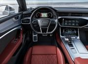 The 2020 Audi S6 and S7 Have Been Revealed, and There's No V-8 in Sight - image 834689