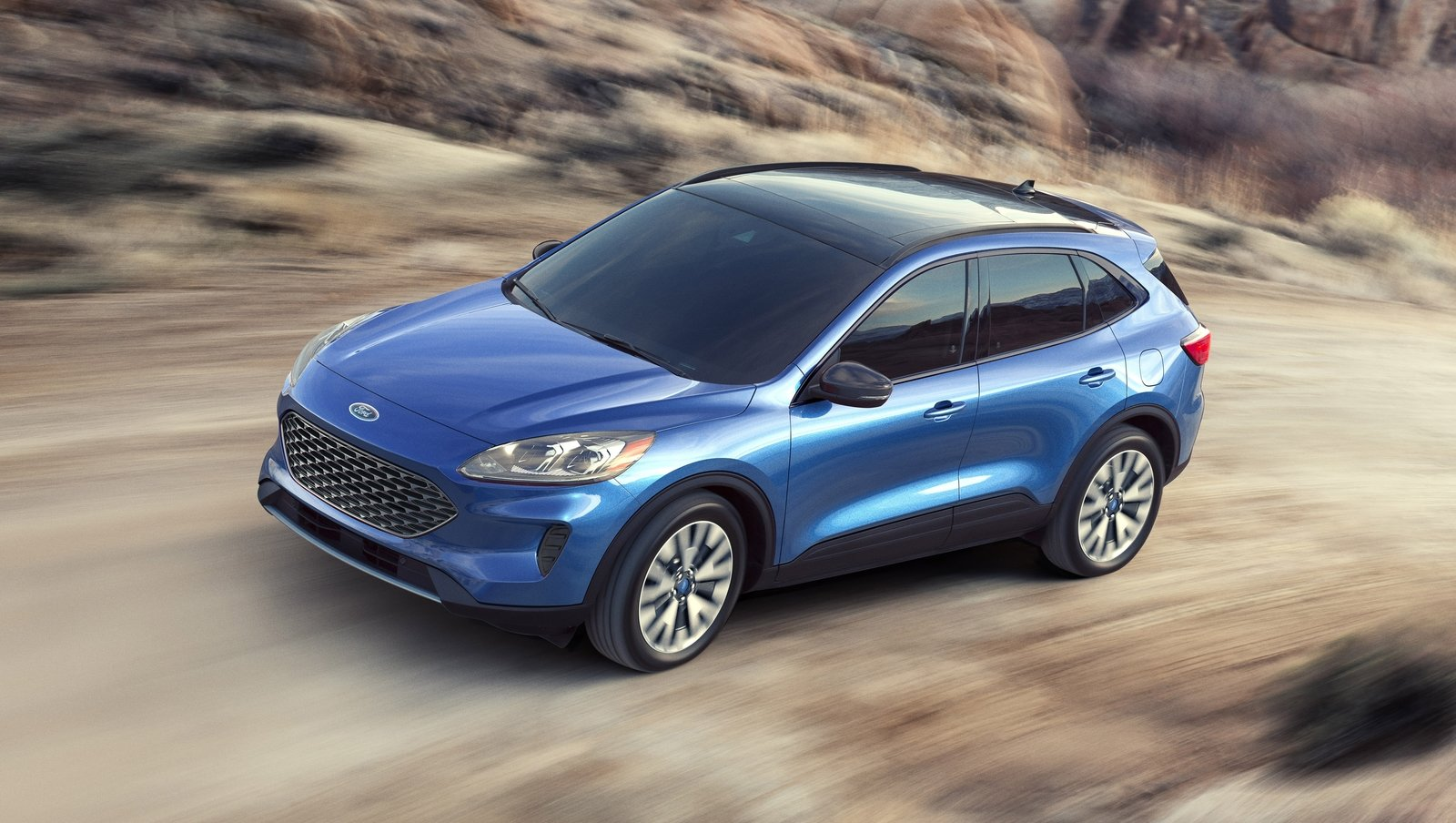 Ford Escape: Latest News, Reviews, Specifications, Prices, Photos And Videos | Top Speed