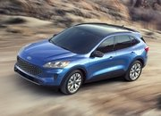 Every Compact Crossover SUV (Ranked From Worst to Best) - image 833756