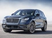 Wallpaper of the Day: 2020 Lincoln Corsair - image 837448