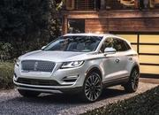 Wallpaper of the Day: 2020 Lincoln Corsair - image 837451