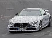 2020 Mercedes-AMG GT Black Series - image 834576