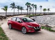2020 Nissan Versa Unveiled With Standard Safety Tech, Sleek Styling - image 834916