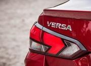 2020 Nissan Versa Unveiled With Standard Safety Tech, Sleek Styling - image 834918