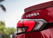2020 Nissan Versa Unveiled With Standard Safety Tech, Sleek Styling - image 834919