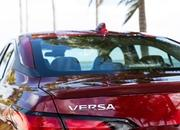 2020 Nissan Versa Unveiled With Standard Safety Tech, Sleek Styling - image 834925