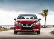 2020 Nissan Versa Unveiled With Standard Safety Tech, Sleek Styling - image 834905