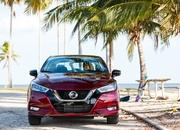 2020 Nissan Versa Unveiled With Standard Safety Tech, Sleek Styling - image 834939