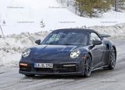 Here's Everything We Know About The 2020 Porsche 911 Turbo Convertible - image 833583