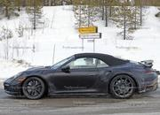 Here's Everything We Know About The 2020 Porsche 911 Turbo Convertible - image 833585