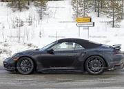 Here's Everything We Know About The 2020 Porsche 911 Turbo Convertible - image 833586