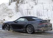 Here's Everything We Know About The 2020 Porsche 911 Turbo Convertible - image 833588
