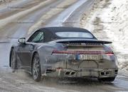 Here's Everything We Know About The 2020 Porsche 911 Turbo Convertible - image 833590