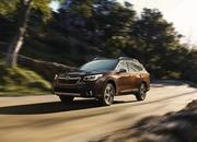 2020 Subaru Outback Debuts as the Safest, Most Capable Outback Ever - image 836256