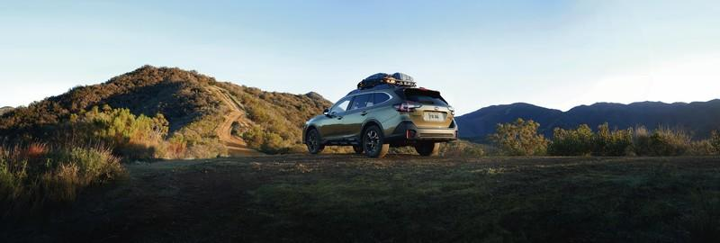 2020 Subaru Outback Debuts as the Safest, Most Capable Outback Ever