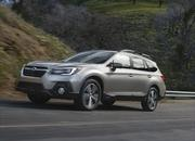 2020 Subaru Outback Debuts as the Safest, Most Capable Outback Ever - image 836343