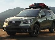 2020 Subaru Outback Debuts as the Safest, Most Capable Outback Ever - image 836354