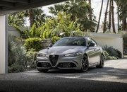 Alfa Romeo Drops Special Edition Giulia and Stelvio at The New York Auto Show - image 836465