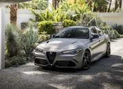 Alfa Romeo Drops Special Edition Giulia and Stelvio at The New York Auto Show - image 836467