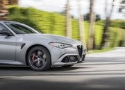 Alfa Romeo Drops Special Edition Giulia and Stelvio at The New York Auto Show - image 836473
