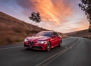 Alfa Romeo Drops Special Edition Giulia and Stelvio at The New York Auto Show - image 836374