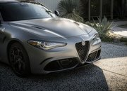 Alfa Romeo Drops Special Edition Giulia and Stelvio at The New York Auto Show - image 836475