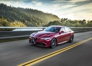 Alfa Romeo Drops Special Edition Giulia and Stelvio at The New York Auto Show - image 836376