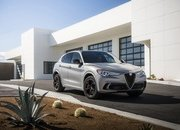 Alfa Romeo Drops Special Edition Giulia and Stelvio at The New York Auto Show - image 836499