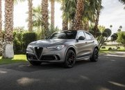 Alfa Romeo Drops Special Edition Giulia and Stelvio at The New York Auto Show - image 836501