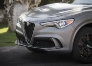 Alfa Romeo Drops Special Edition Giulia and Stelvio at The New York Auto Show - image 836503
