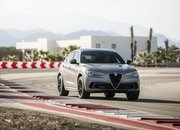 Alfa Romeo Drops Special Edition Giulia and Stelvio at The New York Auto Show - image 836507