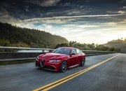 Alfa Romeo Drops Special Edition Giulia and Stelvio at The New York Auto Show - image 836378