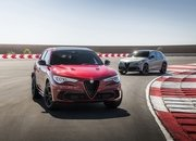 Alfa Romeo Drops Special Edition Giulia and Stelvio at The New York Auto Show - image 836522