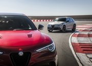 Alfa Romeo Drops Special Edition Giulia and Stelvio at The New York Auto Show - image 836523