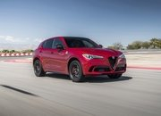 Alfa Romeo Drops Special Edition Giulia and Stelvio at The New York Auto Show - image 836524