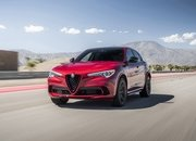 Alfa Romeo Drops Special Edition Giulia and Stelvio at The New York Auto Show - image 836525