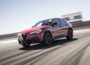 Alfa Romeo Drops Special Edition Giulia and Stelvio at The New York Auto Show - image 836526