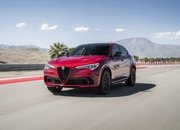 Alfa Romeo Drops Special Edition Giulia and Stelvio at The New York Auto Show - image 836527