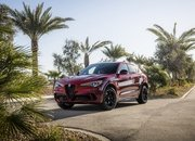 Alfa Romeo Drops Special Edition Giulia and Stelvio at The New York Auto Show - image 836528