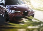 Alfa Romeo Drops Special Edition Giulia and Stelvio at The New York Auto Show - image 836530