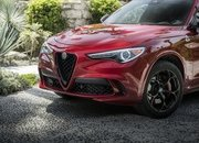 Alfa Romeo Drops Special Edition Giulia and Stelvio at The New York Auto Show - image 836531